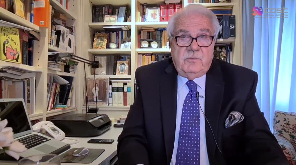 Prof. Francesco Fedi